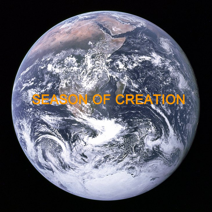Season Of Creation 1